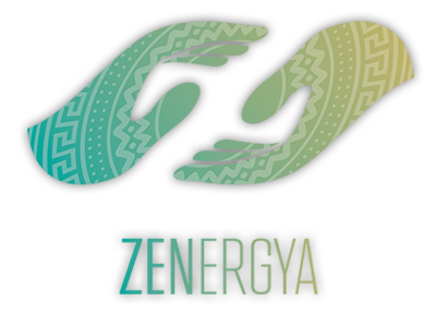 Zenergya logo Transparent